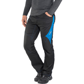 Directalpine Joshua Pants Men black/blue